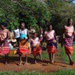 По следам Уганды-Кении-Танзании
