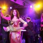Нина Шацкая – Фото с концерта