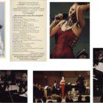 Нина Шацкая — Сольный концерт «Музыка любви»