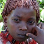 Конго Эфиопия