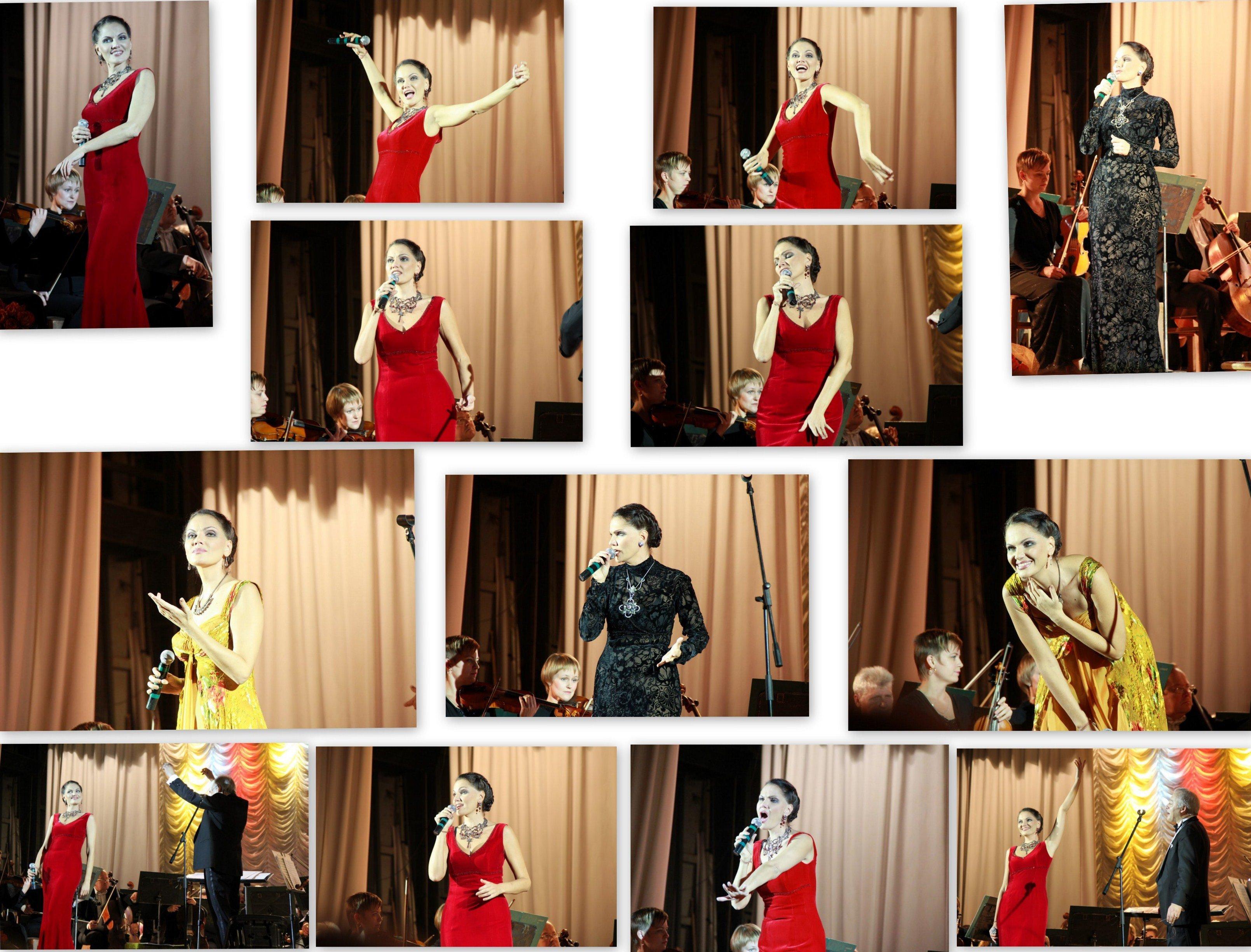 Нина Шацкая, Нина Шацкая фото, Нина Шацкая певица, Нина Шацкая романс джаз