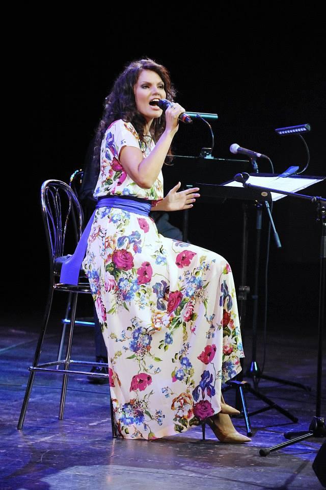 Концерт «Верни мне музыку», 22 мая, ММДМ