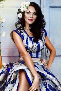 Нина Шацкая снялась для бренда Neoronova