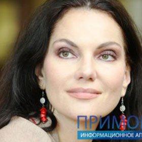Нина Шацкая певица